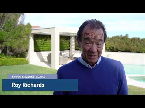 Roy Richard's tells us what's great about working for Vergola