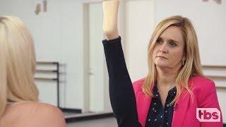 Revenge of the Cheerleaders   September 26, 2018 Act 3   Full Frontal on TBS