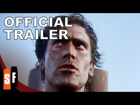 Army Of Darkness [Collector's Edition] (1993) - Official Trailer
