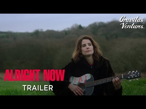 Alright Now | Cobie Smulders | Trailer