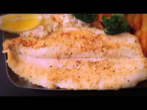 Manhattan Fish Market -