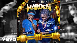 Video Intence, I-Waata - Harden (Official Audio) MP3, 3GP, MP4, WEBM, AVI, FLV Februari 2019