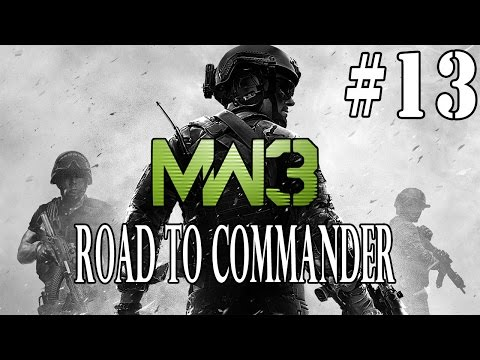 Video MW3 Road To Commander #13   Es geht weiter mit RTC in Kill Confirmed & Herrschaft (Modern Warfare 3) download in MP3, 3GP, MP4, WEBM, AVI, FLV January 2017