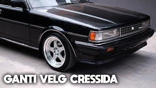 Video GANTI VELG CRESSIDA   #MasArindJurnal Episode 199 MP3, 3GP, MP4, WEBM, AVI, FLV Januari 2019
