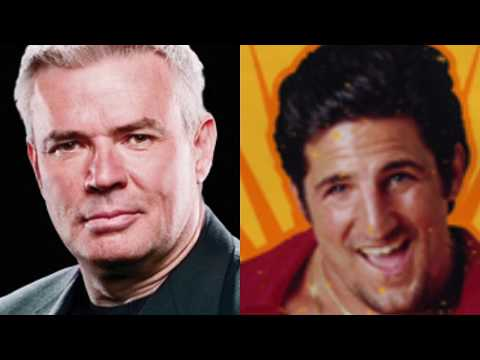 Disco Inferno on: the truth about his real life heat with Eric Bischoff