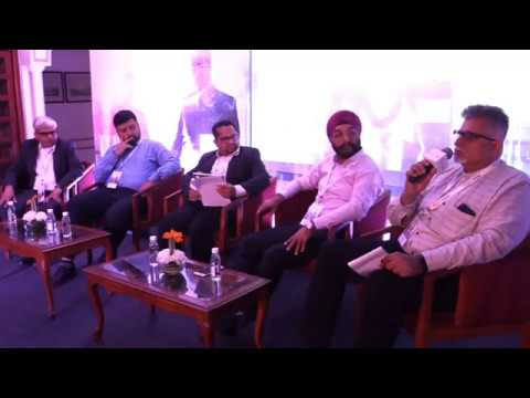 Channel Partners Connect Event- Presentation by Shantaram Shinde, Netmagic