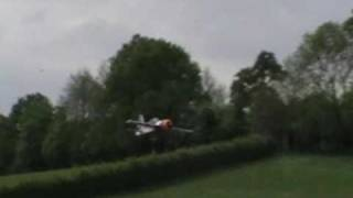Pilot Rc Yak