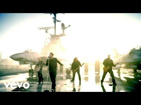 Tekst piosenki Saving Abel - 18 Days po polsku