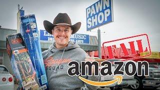 Selling My Amazon Return Box - Fail