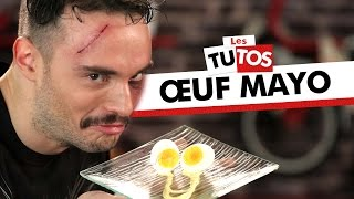 Video TUTO OEUF MAYO (DERNIER EPISODE) MP3, 3GP, MP4, WEBM, AVI, FLV Oktober 2017