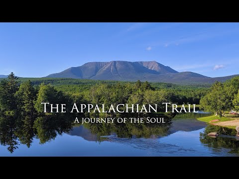 The Appalachian Trail - A Journey of the Soul