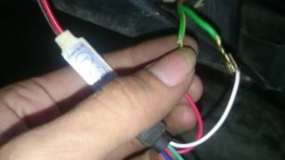 Video Pemasangan mini controller dimmer untuk lampu stop/rem motor MP3, 3GP, MP4, WEBM, AVI, FLV Juli 2018