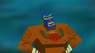 Guacamelee! 2 - Launch Trailer by GameTrailers