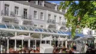 Usedom Germany  city photo : Heringsdorf Hotels, Heringsdorf, Usedom, Germany