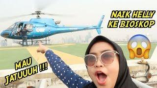 Video NAIK HELLYCOPTER SEREM BANGET!! :( COBA DEH LIAT... MP3, 3GP, MP4, WEBM, AVI, FLV April 2019