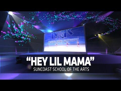 Kids Artistic Revue - Facebook Winner - Week-18
