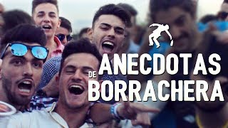 Video ANÉCDOTAS DE BORRACHERA | Feria de Córdoba MP3, 3GP, MP4, WEBM, AVI, FLV Juni 2018