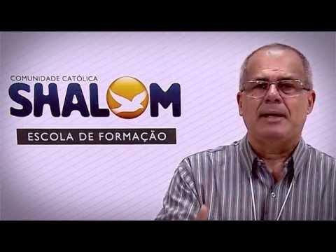 Vem aí – Escola de Formação Shalom na Web