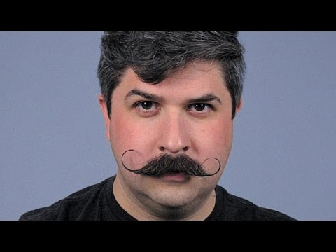 American Facial Hair Throughout History