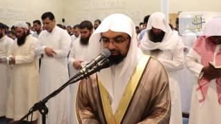 Download Video ( فلما تجلى ربه للجبل جعله دكا ) باكية من الليلة الحادية عشر رمضان 1438 الشيخ ناصر القطامي MP3 3GP MP4