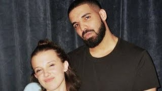 How come no one is talking about DRAKE TEXTING A 14 Year Old Girl??