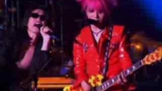 Hide x-japan