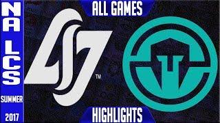 Video CLG vs Immortals Highlights ALL GAMES Semi finals NA LCS Playoffs Summer 2017 CLG vs IMT MP3, 3GP, MP4, WEBM, AVI, FLV Juni 2018