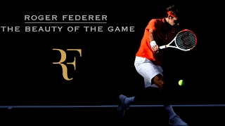 All the Grace and Purity of Roger Federer's Game. Hope you enjoy ;) Tracklist : Giles Lamb - Dead Island Two Steps From Hell - Skyworld Hans Zimmer - Incepti...