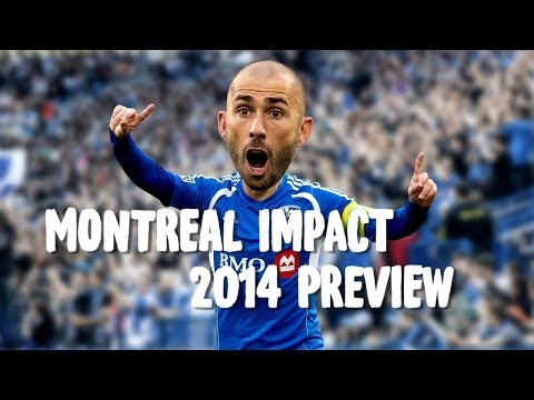 Video: Montreal Impact Capsule: Can Di Vaio guide the Quebecois to the playoffs?
