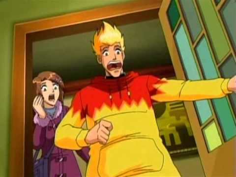 Martin Mystery Season 1 Episode 20: Return Of The Beasts