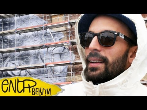JR   Wrinkles of the City: Berlin Interview | Video