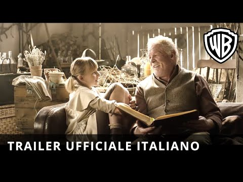 Preview Trailer Un Viaggio Indimenticabile, trailer ufficiale italiano