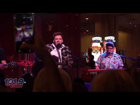 "Morgan Wallen   ""Up Down"" At The MGM Grand In Las Vegas"