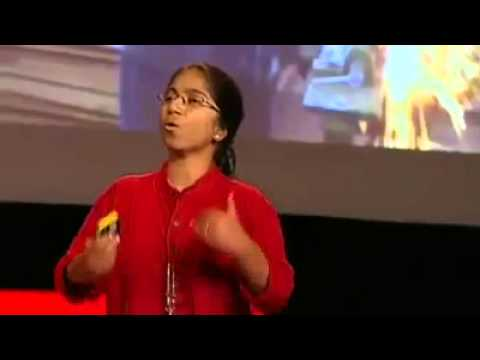 Sunitha Krishnan's Best Speech. Everybody must watch