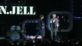 You're Beautiful Director's cut Performance Lee Hongki ft. A.N. Jell - Promise - [FULL]
