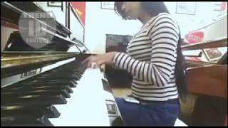 Video (BAPER) Dia - Anji (Piano Cover) MP3, 3GP, MP4, WEBM, AVI, FLV Oktober 2017