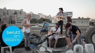 Beirut Jam Sessions - The Royal Concept & Postcards - Hey Jude (Beatles cover)
