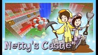 Netty's Castle - Lovely Mushroom {7} ~ Sqaishey
