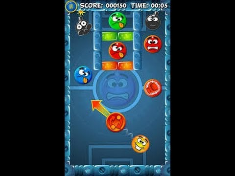 Video of Funball
