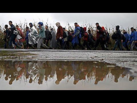 Άνοιξαν τα σερβοκροατικά σύνορα