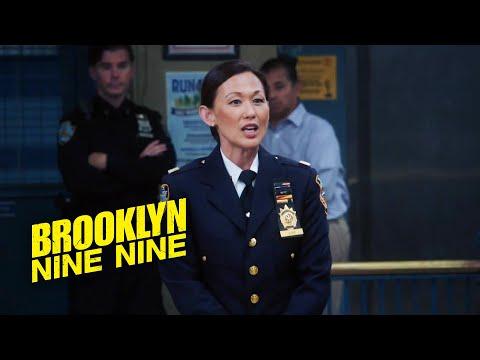 Captain Kim | Brooklyn Nine-Nine