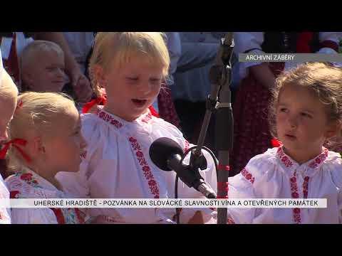TVS: Deník TVS 2. 9. 2017