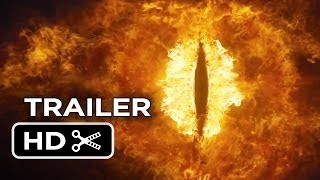 Nonton The Hobbit  The Desolation Of Smaug Official Sneak Peek Trailer  2013    Peter Jackson Movie Hd Film Subtitle Indonesia Streaming Movie Download