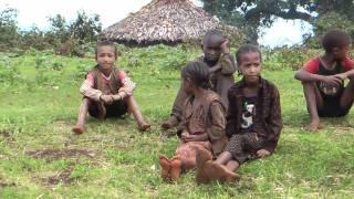 Guji-oromo Of Ethiopia.wmv