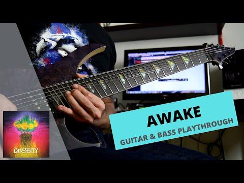 Diversity - Diversity - Awake ||| Guitar & Bass Playthrough |||