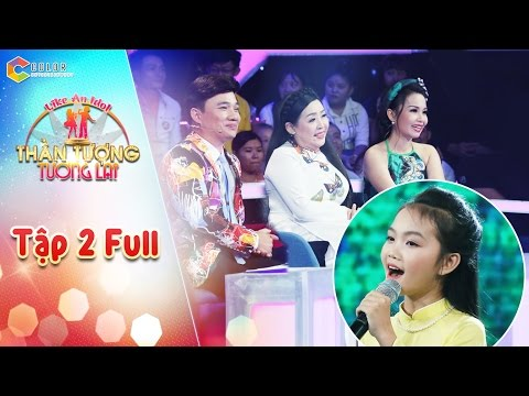 Thần tượng tương lai - Tập 2 full HD