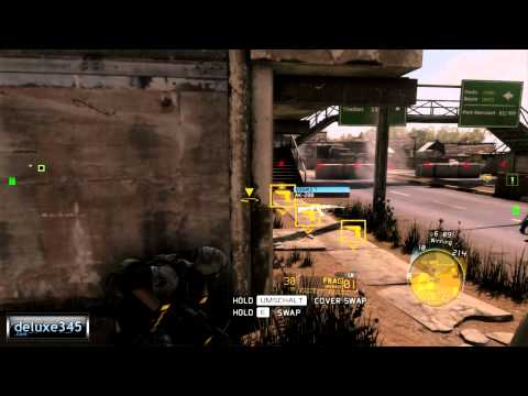 ghost recon future soldier pc multiplayer