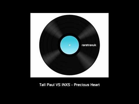 Precious Heart (original mix)