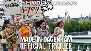 Nonton Made in Dagenham | Official Trailer HD (2010) Film Subtitle Indonesia Streaming Movie Download
