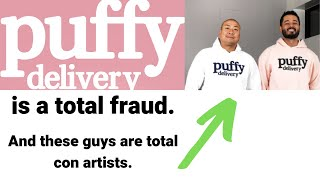 Exposing Fraud: The Puffy Delivery and LOL Edibles Conspiracy. Part 2. by  Weeats Reviews